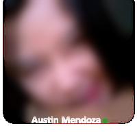 Austin Mendoza