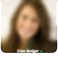 Dian Badger