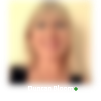 Duncan Bloom