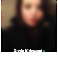 Genia Kirkwood